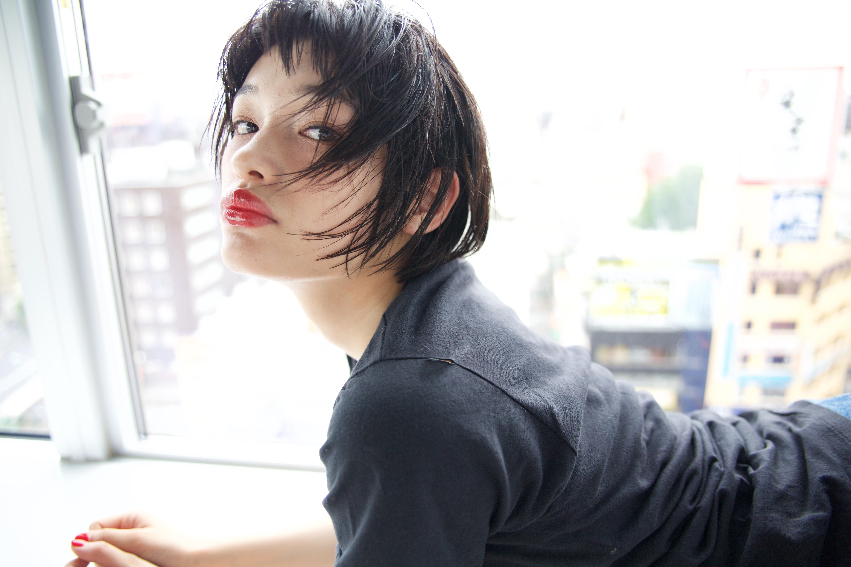 先日の撮影のスタイルです★横浜 美容室 オーシャン