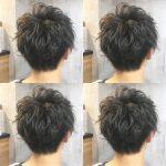 横浜でメンズカットが上手い美容室OCEANS☆ポイントはバランスと質感☆