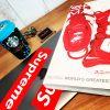7月7日21時 UG.SHAFTにて Supreme 2017SS Summer Teeがリリース