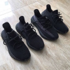 "Yeezy Boost 350 V2 ""Triple Black"