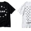F.C.R.B. 最新Tシャツコレクション 8月14日(月)12:00~オンラインリリース