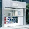 8月25日(金)に東京・渋谷の神南エリア KITH TREATS(キス) TOKYO オープン