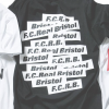 F.C. Real Bristol 2017-18 A/W COLLECTION 第1弾 8月26日(土)発売