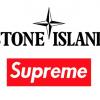 Supreme x Stone Island によるコラボトラックスーツのヴィジュアルがリーク