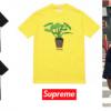 Supreme 2017FW 新たなTシャツコレクション