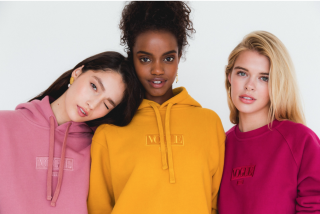 KITH X VOGUE 125TH ANNIVERSARY COLLECTION のルックブックが公開