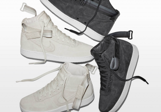 NIKE VANDAL HIGH × JOHN ELLIOTT 10月7日(土)国内リリース