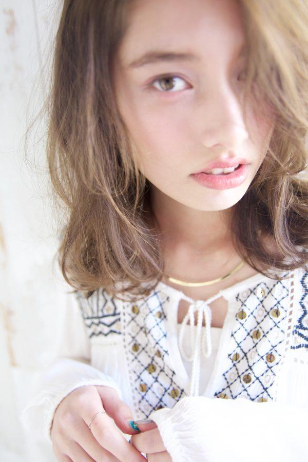 イルミナカラー&アディクシーは横浜美容室オーシャン